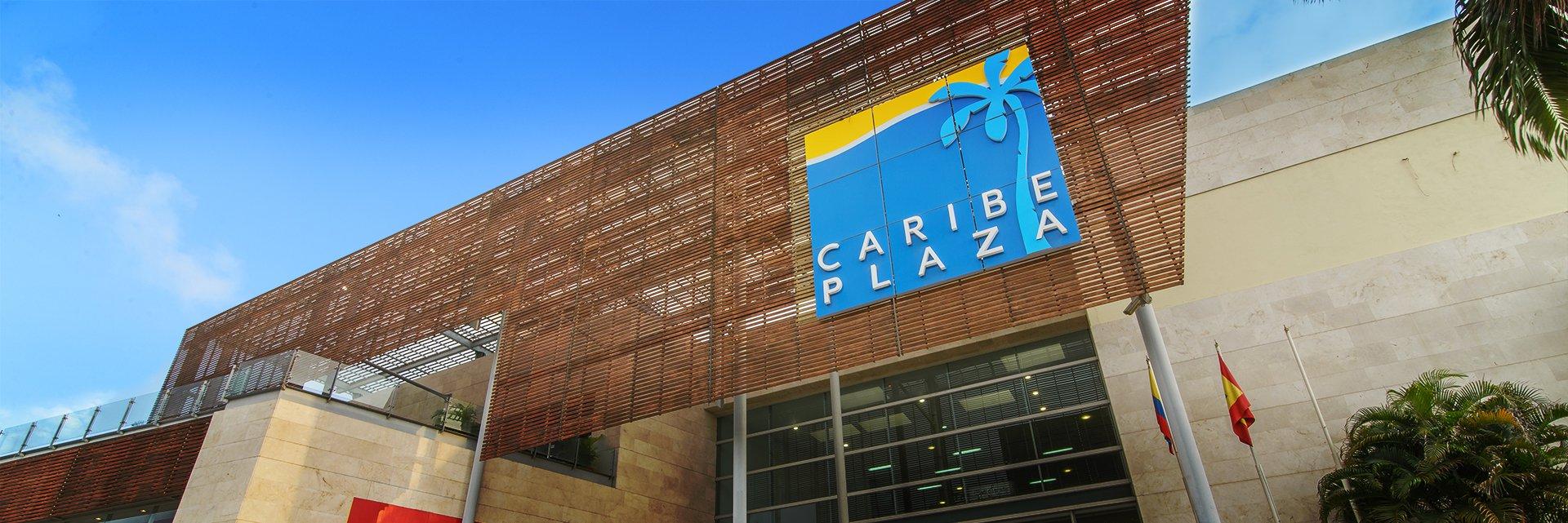 Centro Comercial Caribe Plaza - Cartagena de Indias