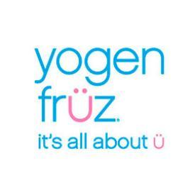 Yogen Fruz - Marcas Caribe Plaza